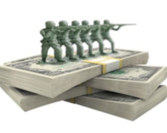 The Army Tries to Move Away From the Use it or Lose it Budget Model