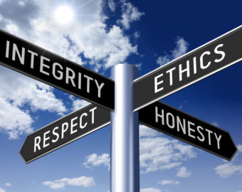 Ethics and Compliance Part 2-The Financial Benefits, Sentencing Guidelines, and Pillars
