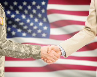 Small Business Administration Issues Proposed Rule on the Determination of Veteran-Owned Business Ownership and Control for the Purposes of Federal Contracting-Comments Due March 30, 2018