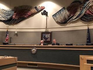 Summary of U.S. Senate Small Business Committee Field Hearing Held in Anchorage, Alaska, June 29, 2018