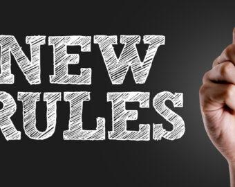 John Klein and Christine Williams Speak to New SBA Regulations-Over PowerPoint Slides